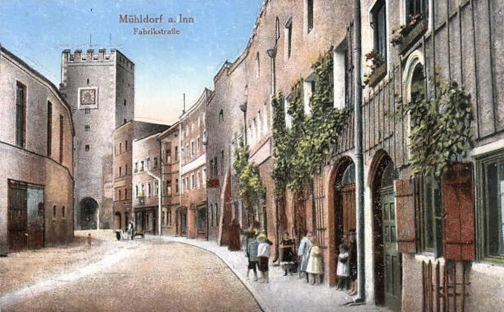 Partnersuche landkreis muhldorf