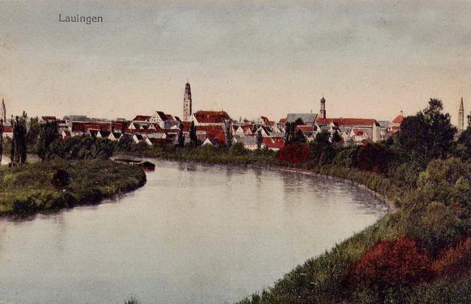 Empire Lauingen