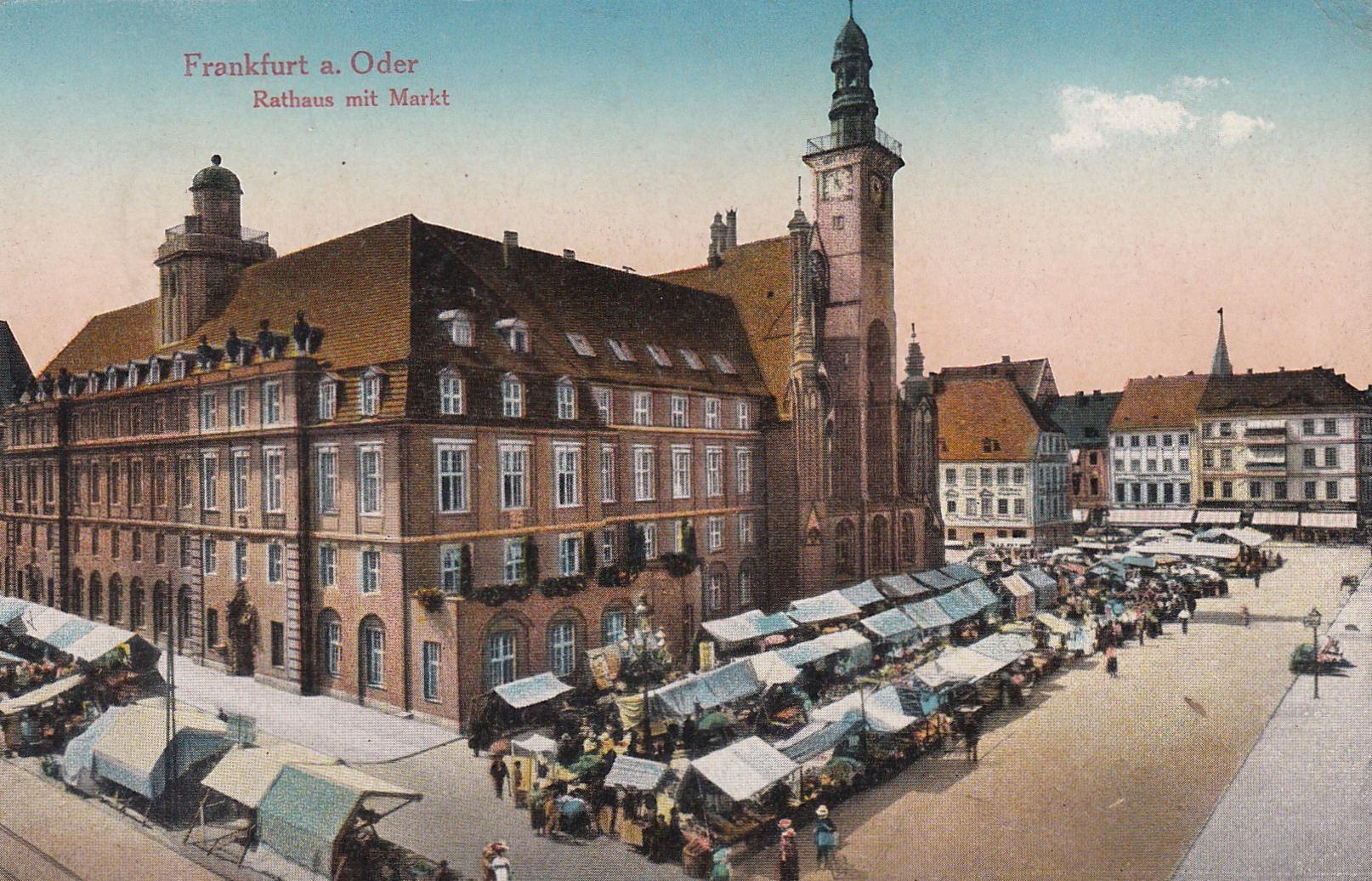 Stadt Frankfurt (Oder)