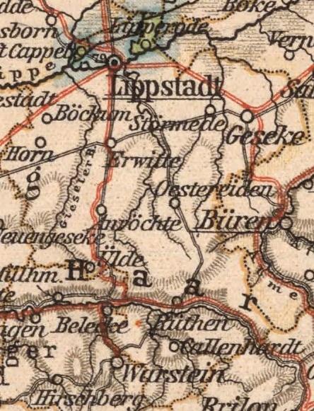 Kreis Lippstadt